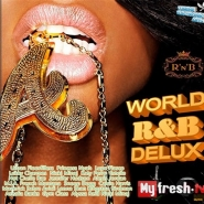 Various Artist - World R&B Delux