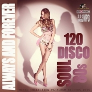 Always And Forever: Disco Soul 80s (2015)
