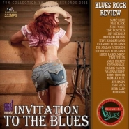 Invitation To The Blues (2016)