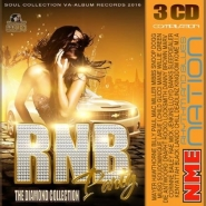 The Diamond RnB Collection (2016)